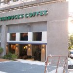 Starbucks apre in Italia