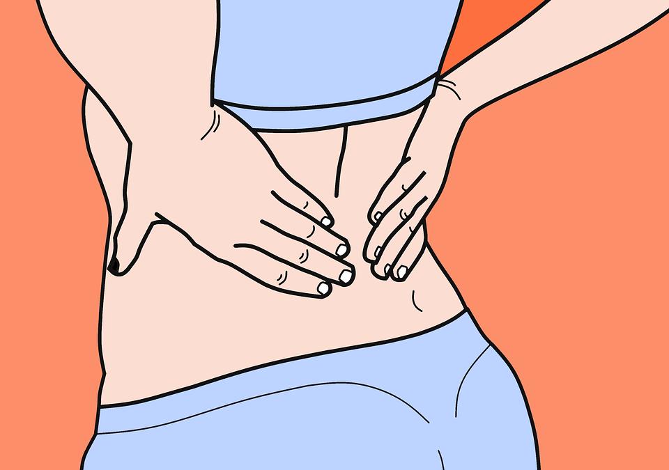 Mal di schiena causa morte prematura