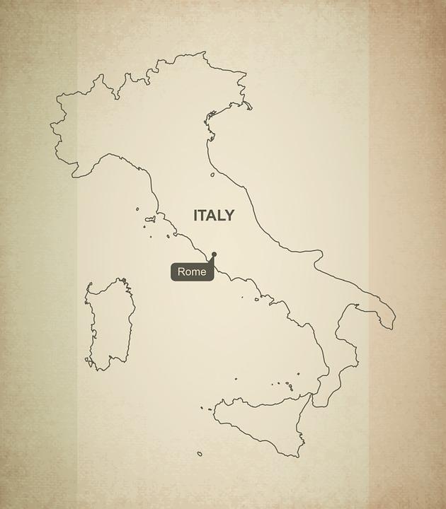 Mappe senza dati