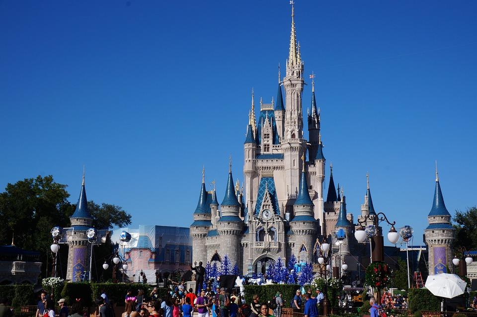 Momento triste Disney
