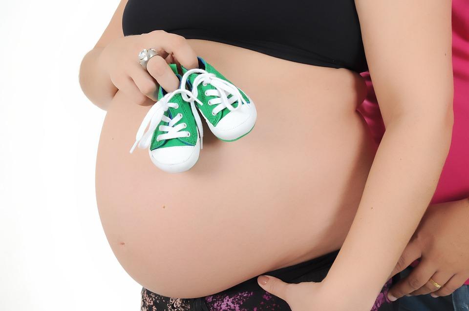 Consigli rimanere incinta