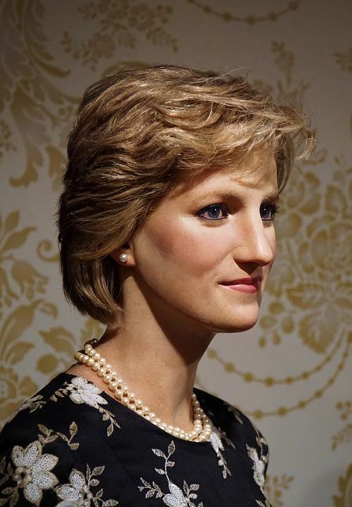 Lady Diana ed il suicidio