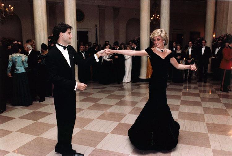 Lady Diana segreti